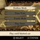 Скриншот Numblast