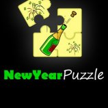 Скриншот New Year Puzzle