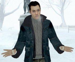 Переиздание Fahrenheit выйдет на PS4