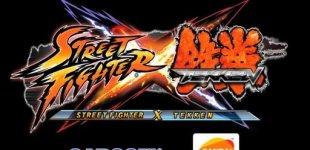 Street Fighter x Tekken. Видео #11
