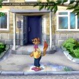 Скриншот Каникулы кота Леопольда