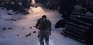 Uncharted: The Nathan Drake Collection. Геймплейный трейлер
