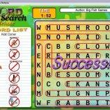Скриншот Word Search Deluxe – Изображение 2