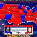 Скриншот The Political Machine 2008