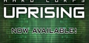 Hard Corps: Uprising. Видео #2