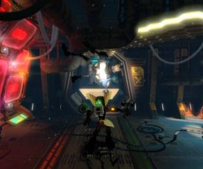 Новую Ratchet & Clank могут портировать на PS Vita