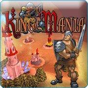 KingMania – фото обложки игры