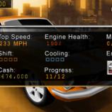 Скриншот MENA Speed