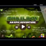 Скриншот Snailboy – Изображение 1