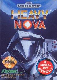 Обложка Heavy Nova