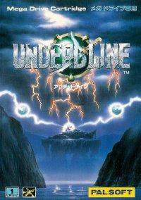 Обложка Undead Line
