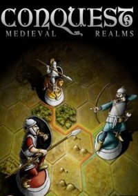 Conquest! Medieval Realms – фото обложки игры