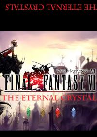 Обложка Final Fantasy VI The Eternal Crystals