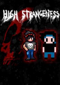 High Strangeness – фото обложки игры