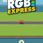 Скриншот RGB Express: Mini Truck Puzzle – Изображение 3
