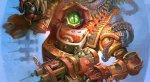 Дополнение к Hearthstone наградит игроков щупальцами и гроздьями глаз. - Изображение 3