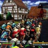 Скриншот Tour de France 2009