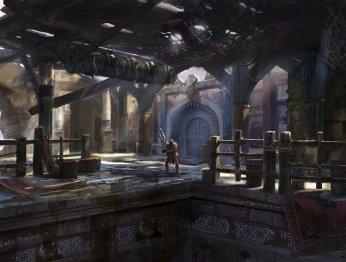 Разрушитель мифов: впечатления от God of War: Ascension