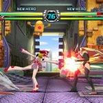 Скриншот Tatsunoko vs. Capcom: Ultimate All-Stars – Изображение 1