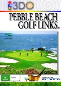 Pebble Beach Golf Links – фото обложки игры
