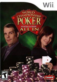 World Championship Poker: Featuring Howard Lederer
