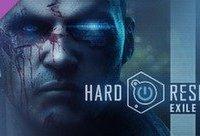 Обложка Hard Reset: Exile DLC