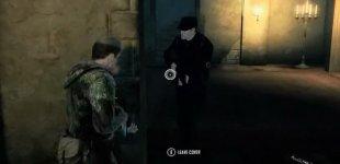 Death to Spies III. Видео #1