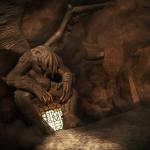 Скриншот Maze The Angels Walk Silently – Изображение 7