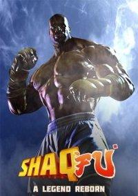 Обложка Shaq-Fu: A Legend Reborn