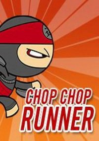 Обложка Chop Chop Runner