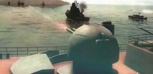 Wargame: Red Dragon. Видео #3