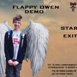 Скриншот Flappyowen