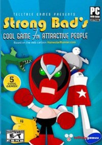 Обложка Strong Bad's Cool Game For Attractive People