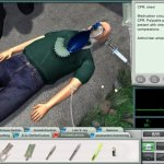 Скриншот Emergency Room: Heroic Measures – Изображение 7