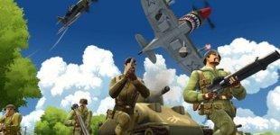 Battlefield Heroes. Видео #1