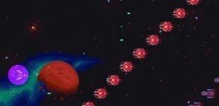 Stellar Interface. Трейлер раннего доступа