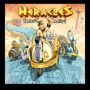 Обложка Heracles Chariot Racing