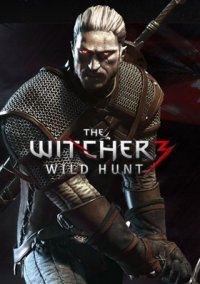 Обложка The Witcher 3: Wild Hunt