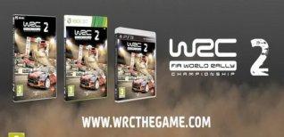 WRC 2. Видео #3