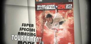Major League Baseball 2K12. Видео #4