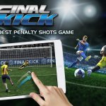 Скриншот Final Kick: The Best Penalty Shootout – Изображение 1