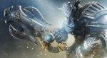 В сообществе DotA 2 началось голосование за новый сет на Sven'а - Изображение 1