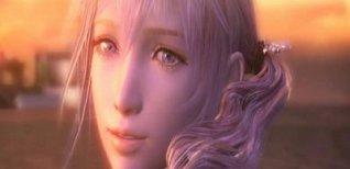 Final Fantasy 13. Видео #1