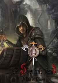 Обложка The Scoundrels Guild