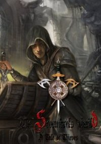The Scoundrels Guild – фото обложки игры