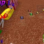 Скриншот MiniOne Racing – Изображение 20
