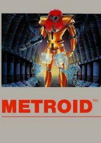 Обложка Metroid