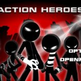 Скриншот ACTION HEROES 9-IN-1