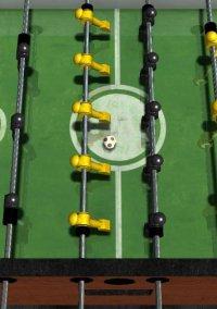 Обложка Table Soccer X