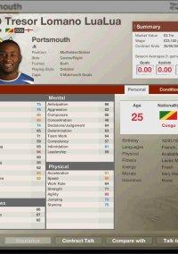 Обложка FIFA Manager 06